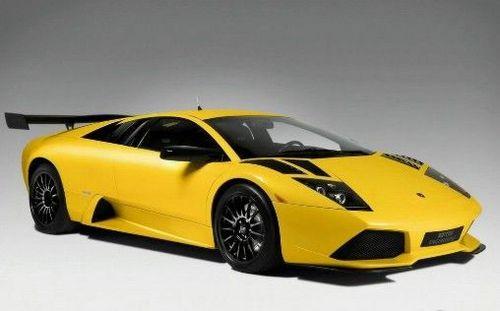 兰博基尼蝙蝠r gt 击垮法拉利 全球最新6款超级跑车比拼 高清图片