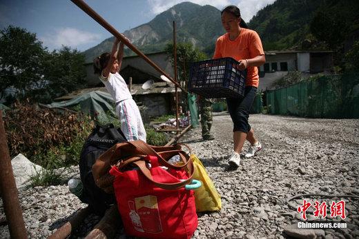 汶川地震死亡人数_汶川地震失踪人口